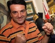 Predrag Znaor, prof. (Croatia)