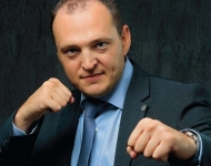 Sergey Chepinoga (Russia)