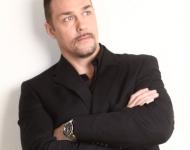 Shihan Mats Tverin (Sweden)