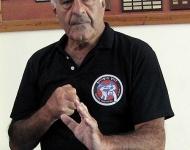 Dennis Hanover (Israel)