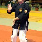 International Martial Arts Seminar